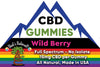 CBD Gummy Packs