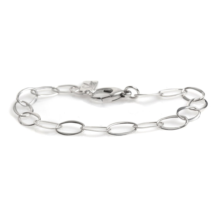 Handmade_Chain_Bracelet_Sterling_Silver_Silver_Ranch_Delicate