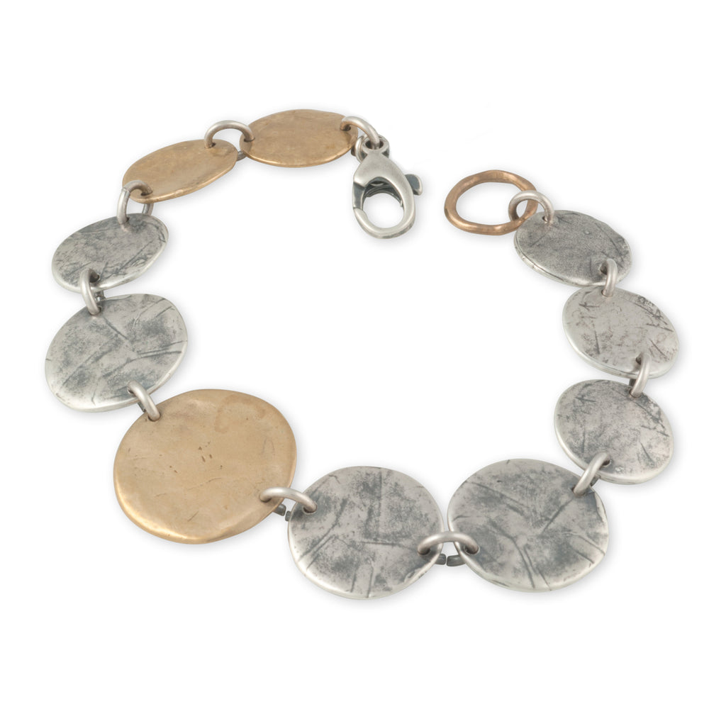 Unique-Accessories-Artisan-Jewellery-Bracelet-Sterling-Silver-Bronze