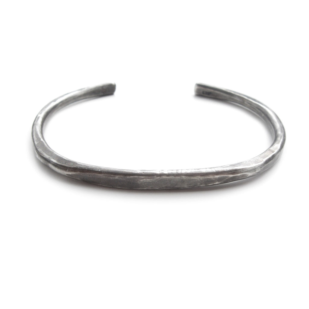 mens-jewelry-cuff-bracelet-sterling-silver-handcrafted-eco-design