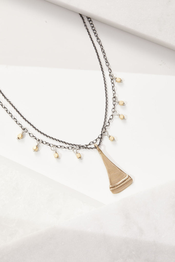 Mara Necklace