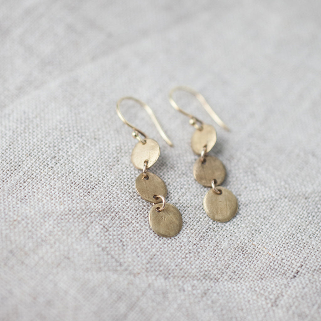 drop-earrings-unique-lightweight-silver-bronze-kristen-mara