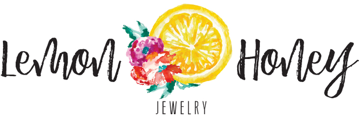 Lemon Honey Jewelry