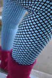 Ice Net Leggings