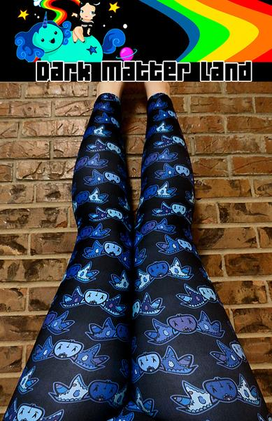 Moonlight Batkins Leggings