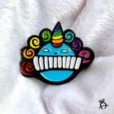 Boogicorn Enamel Pins - Limited Edition
