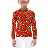 Stitchberries Unisex Kid's Rash Guard