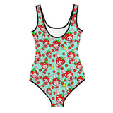 Strawbunny Youth Swimsuit