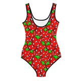 Stitchberries Youth Swimsuit
