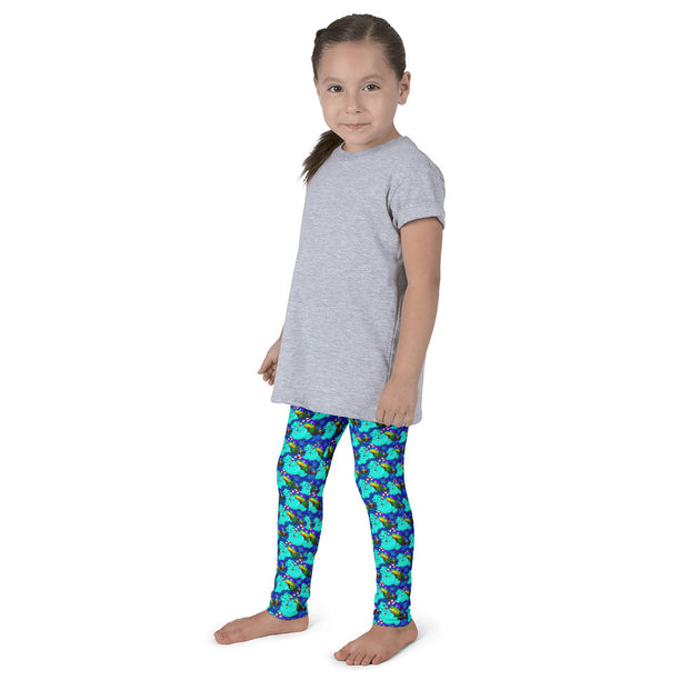 Snarfmas Children's Leggings