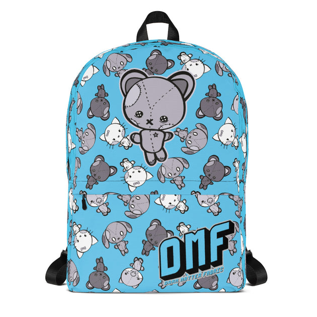 Stitchkins Backpack