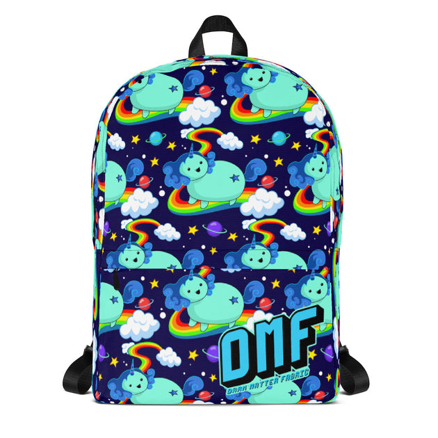 Snarf in Space Backpack