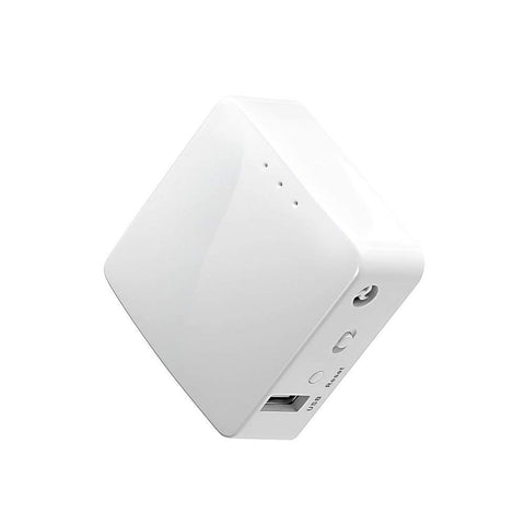 Social Powered Mini USB Guest Hotspot (SH50)