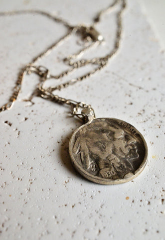 The immortal one and st Gabriel necklace