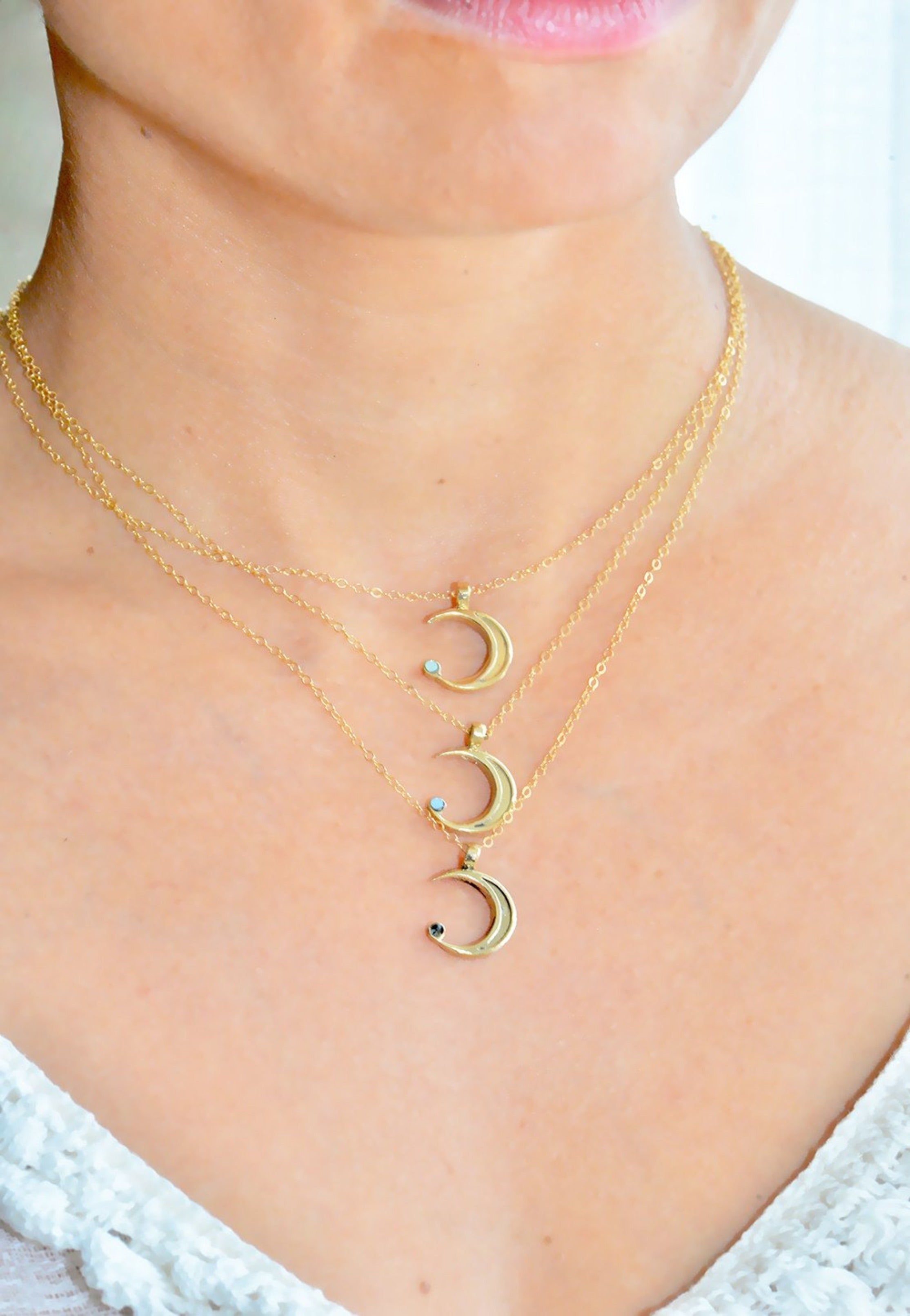 Lunita Necklace