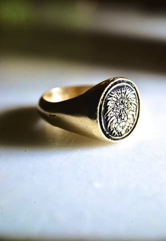 The guardian ring