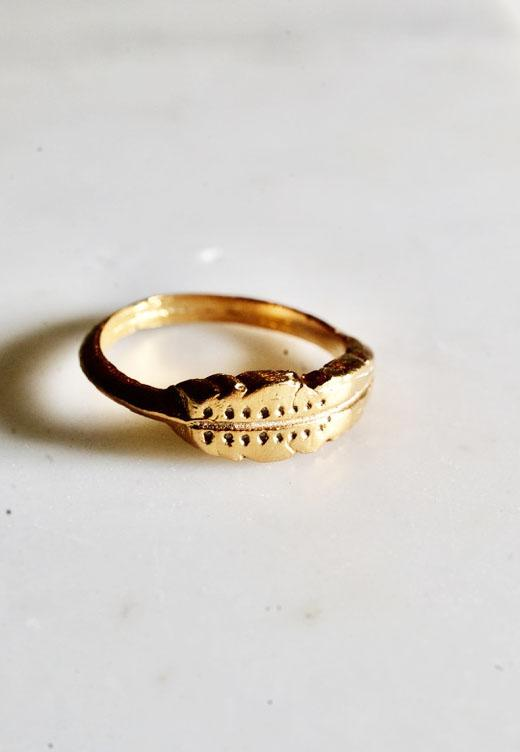 The journey ring