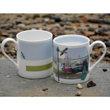 Fisherman & Friends Mug