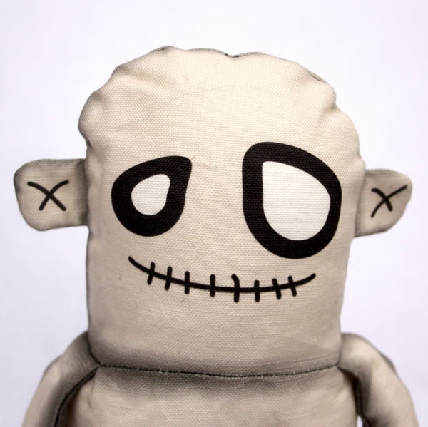 Mr Voodoo Doll