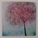 Delicate Blossom - Limited edition giclee print