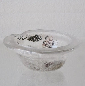 Sea creature dish - Clear 2