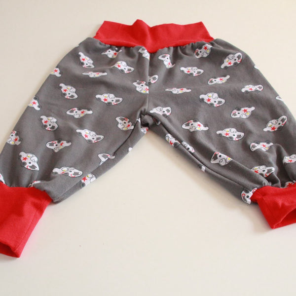 Lounge pants - Car print