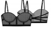 FLOCK TOGETHER LONGLINE BRA