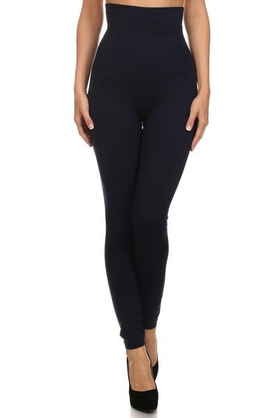 Firm Waist Leggings