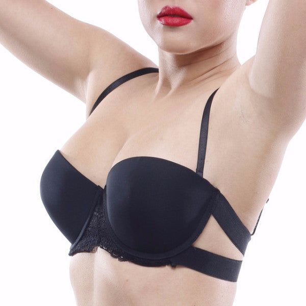 Black Rebel Bra