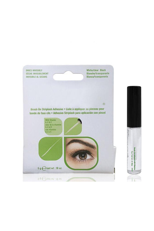 Clear Lash Glue with wand