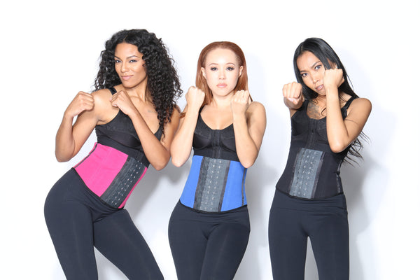 3 workout Cincher Bundle
