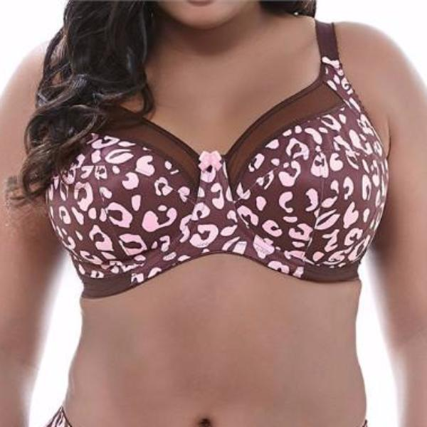 Chocolate kiss Bra