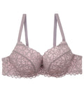 Lace Trim Bra