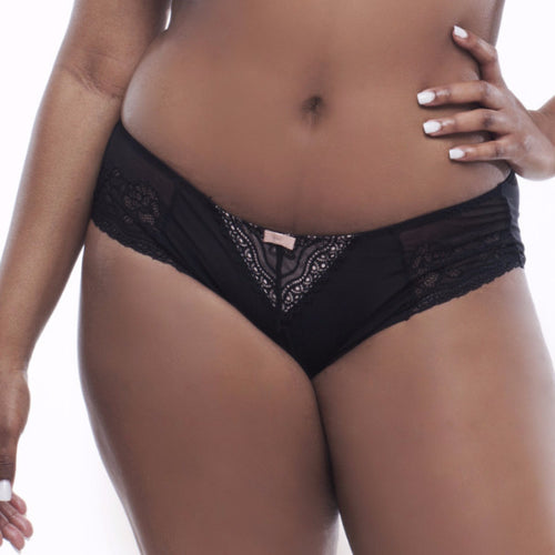 Regal Lace Panty