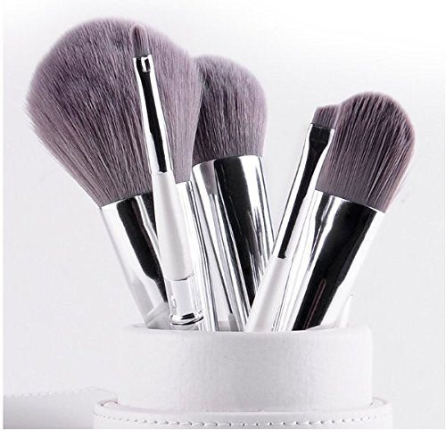 8 Piece Premium Brush Set
