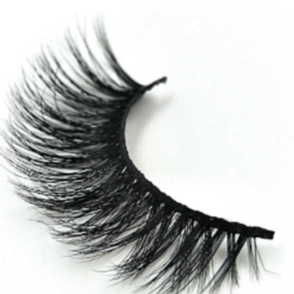 Angel Wings 3D Mink Fur Lashes