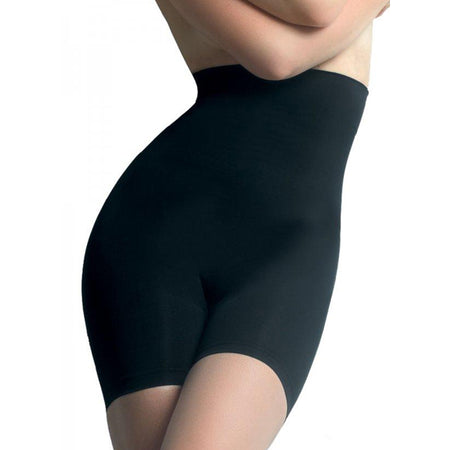 High Waist Butt Lifter (Black)