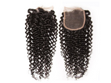 Virgin Hair Top Closure