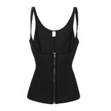 Double Layer Latex Slimming Vest