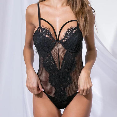 GET TOGETHER BODYSUIT