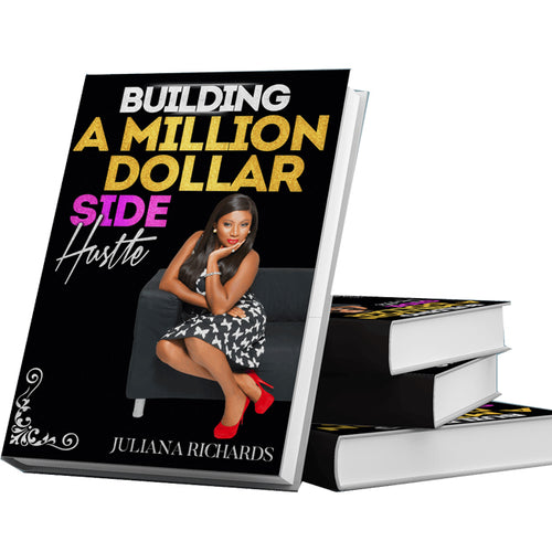 Building a Million Dollar Side Hustle Book
