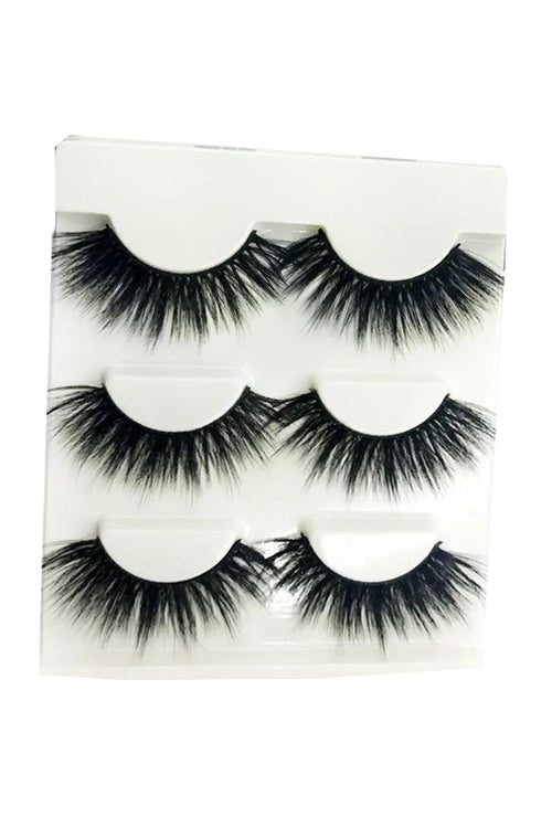 Glam Set Mink Lashes