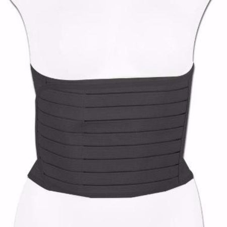 Latex slimming Vest