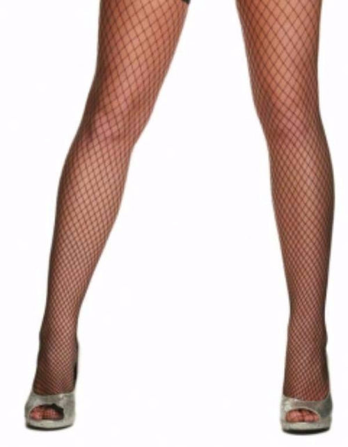 Classic Fishnet Stockings