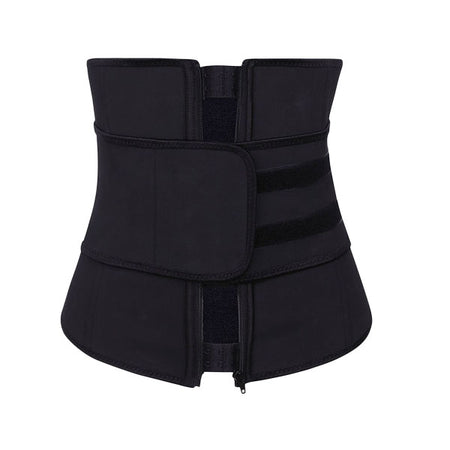 4 Hook Non Latex Vest (Black)