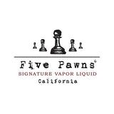 Five Pawns e-juice