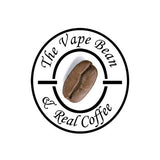 The Vape Bean - Coffee flavored e-juices