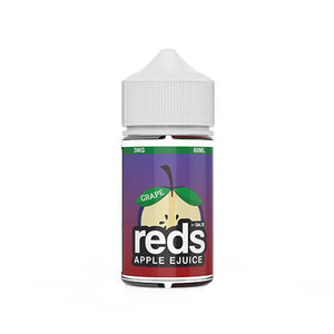 7 Daze - Grape Reds, ejuice