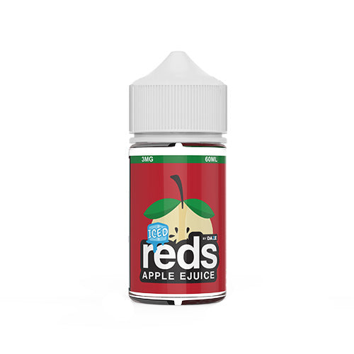 7 Daze - Reds Iced, ejuice
