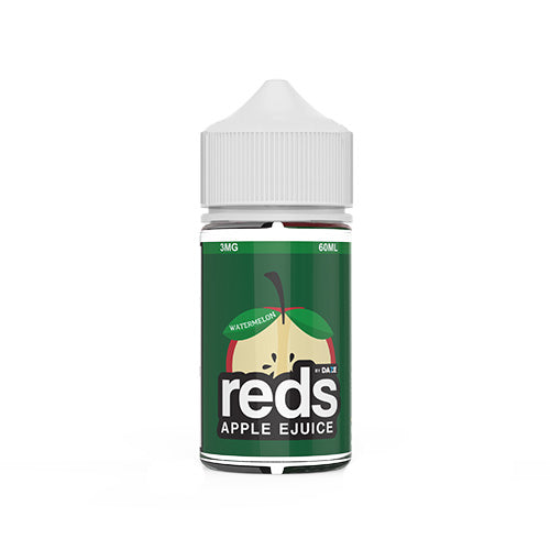 7 Daze - Watermelon Reds, ejuice